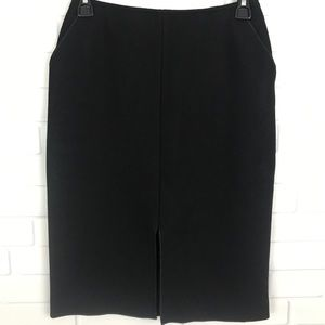 NEW Anna Sui Wool Skirt Made in Italy NEW